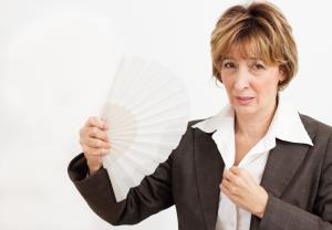 A new study from McMaster University argues men are to blame for bringing on menopause.