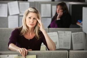 Some 70% of Americans feel negatively about their jobs, a Gallup study finds.