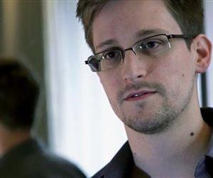 Edward Snowden is seen in Hong Kong, Sunday, June 9, 2013.