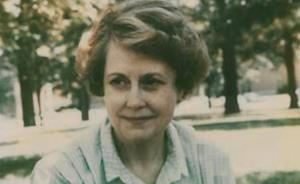 JoAnn Nichols, a first-grade teacher, was reported missing in December 1985.