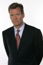 This undated studio portrait, provided by NBC Universal, shows NBC News reporter Chris Hansen, who hosts the Dateline NBC series titled To Catch a Predator.