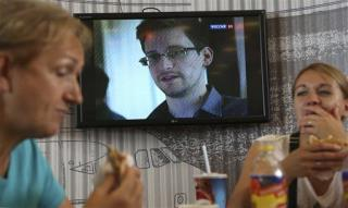 Snowden Was \'Certified Ethical Hacker\': Resume
