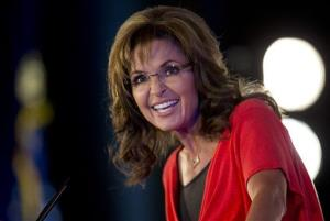 Sarah Palin speaks during the Faith and Freedom Coalition Road to Majority 2013 conference in Washington last month.