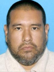 Anthony Joseph Garcia is pictured in this photo released by Omaha police.