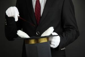Over the last decade, magicians around the country have been ordered to get rabbit licenses.