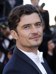 Everyone understands arachnophobia. But what about swinophobia—the fear of pigs? That's what plagues Orlando Bloom, and it's just one of the 25 strange celebrity fears rounded up by the Huffington Post: