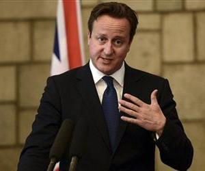 David Cameron, seen in this file photo, is not a fan of 'extreme' porn.