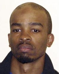 This undated photo provided by the Cuyahoga County Sheriff Department show Michael Madison.