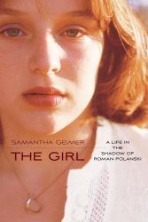The cover of Samantha Geimer's memoir.