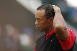 Tiger Woods in a file photo.