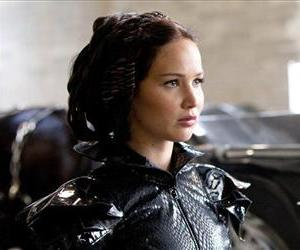 The bad guys in The Hunger Games have pretty lousy surveillance capabilities.