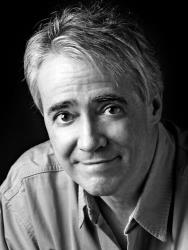 Scott Simon of NPR.