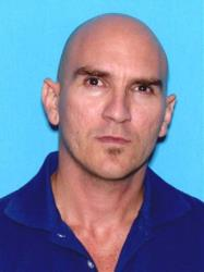 This photo released by the Hialeah Police Department shows Pedro Vargas.