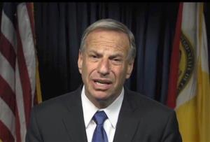 San Diego Mayor Bob Filner apologizes for his behavior in this frame from a video produced by the city of San Diego Thursday, July 11, 2013.
