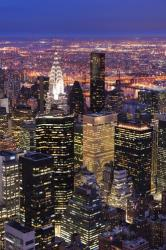 File image of Manhattan.