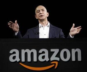 In this Sept. 6, 2012 file photo, Amazon founder and CEO Jeff Bezos speaks in Santa Monica, Calif. Bezos plans to buy The Washington Post for $250 million.