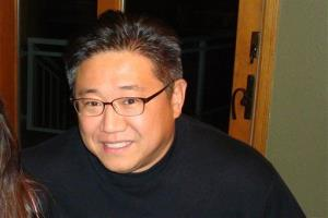 This 2011 family photo provided by Terri Chung shows Kenneth Bae. Bae, an American tour operator and Christian missionary, was arrested in North Korea last November.