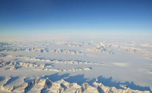 File photo of Greenland.