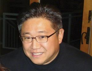This 2011 family photo shows Kenneth Bae.