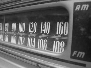 AM radio's champion is the only Republican on the FCC.
