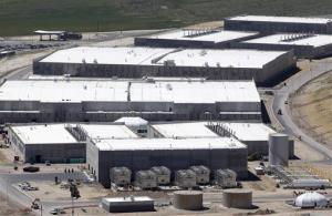 NSA's Utah Data Center.