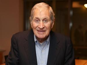 Honoree Ray Dolby during the 2012 Hollywood Post Alliance awards in Los Angeles.
