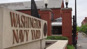 The Washington Navy Yard
