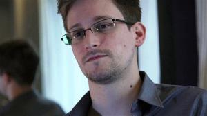 This photo, taken June 9, 2013, in Hong Kong, provided by The Guardian Newspaper in London shows Edward Snowden.