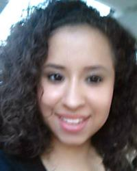 This photo provided by The National Center for Missing & Exploited Children shows an undated photo of Ayvani Hope Perez.