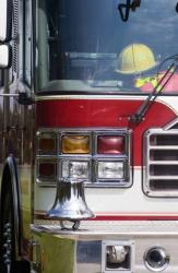 Firefighters are on the scene of an Oklahoma chemical plant.