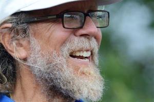 Craig Cobb, 61, in Leith, ND.