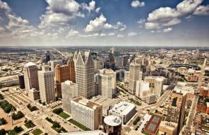 Detroit paid far more in pensions than it was supposed to, to its own detriment.