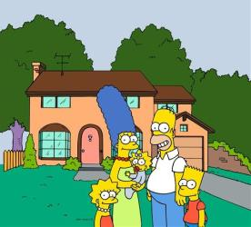 'The Simpsons' is in its 25th season.
