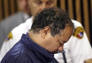 In this May 9, 2013 file photo, Ariel Castro appears in Cleveland Municipal court  in Cleveland on charges of kidnapping and rape.
