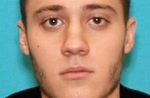 This photo provided by the FBI shows Paul Ciancia, 23.