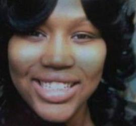 Renisha McBride was 19 years old.
