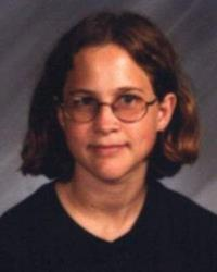 Connie McCallister, before she went missing in 2004.
