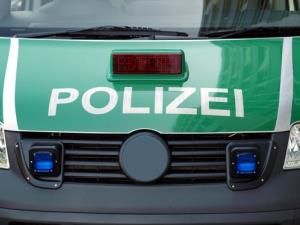 A German police officer is accused of killing a man he met on a cannibalism site.