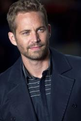 File-This March 21, 2013 file photo shows actor Paul Walker.