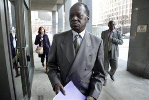 Onyango Obama, President Obama's Kenyan-born uncle.