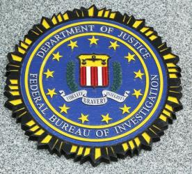 The FBI had been watching the suspect since earlier this year.