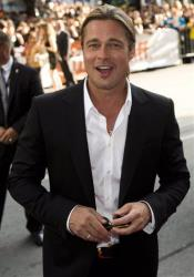 You probably felt pretty old when you learned Brad Pitt had turned 50, prompting AARP to invite him to join their ranks. Well, merry Christmas, we're about to make you feel even older: The San Francisco Chronicle rounds up 14 more celebrities who hit 50 this year.