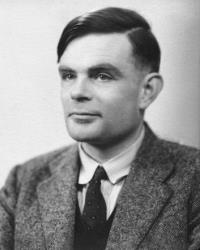 Alan Turing, a pioneer of computing and artificial intelligence, committed suicide in 1954.