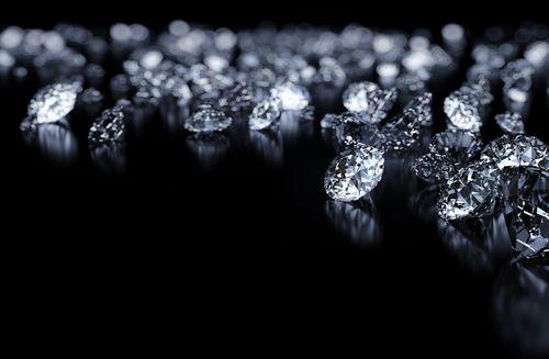 Ancient 'Diamonds' Aren't Exactly Diamonds