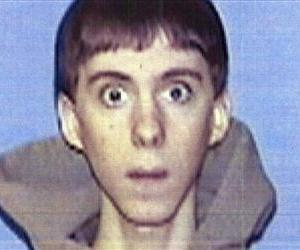 This undated identification file photo released Wednesday, April 3, 2013 by Western Connecticut State University in Danbury, Conn., shows former student Adam Lanza.