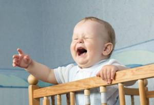 Babies may actually be manipulating us.
