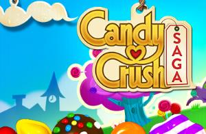 'Candy Crush Saga' has trademarked the word 'candy.'