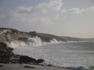 Bound for the British coast?
