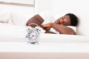 Sleep quality is subject to the placebo effect.