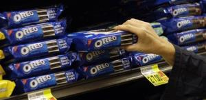 Two new flavors await Oreo fans.